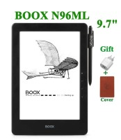 BOOX N96ML Front Light 9 7 Inch Touch Screen E Book Reader Android 4 0 Electromagnetic
