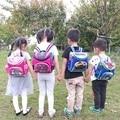 Niños de kindergarten bolsa pequeña escuela Mochila winx monstruo EVA PLEGADO ortopédica bebé Bolsas de la Escuela para niños y Niñas mochila infantil