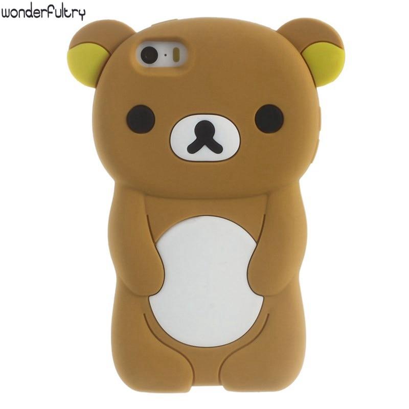 Coque Rilakkuma Iphone