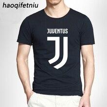 2017 New Juventus print Women/men T Shirt short bianconeri Camiseta fans club T-Shirt Casual Italian Gianluigi Buffon Tees