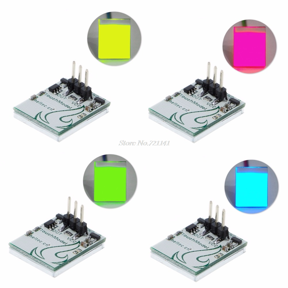 Buy Sensor Touch Module And Get Free Shipping On Switch