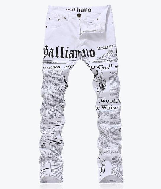 John Galliano PANTALONES - Pantalones 6PR2iBJI