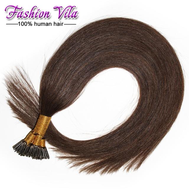 I Tip Hair Extensions Cold Fusion Hair Extensions Keratin Human Hair