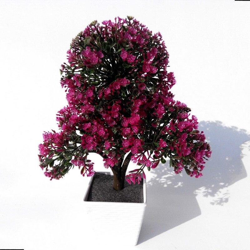 ხელოვნური მცენარეები - დღესასწაულები და წვეულება - ფოტო 5