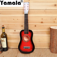 23 Inch Children Guitar Can Play The Type The Baby Guitar Birthday Gift Children S Musical