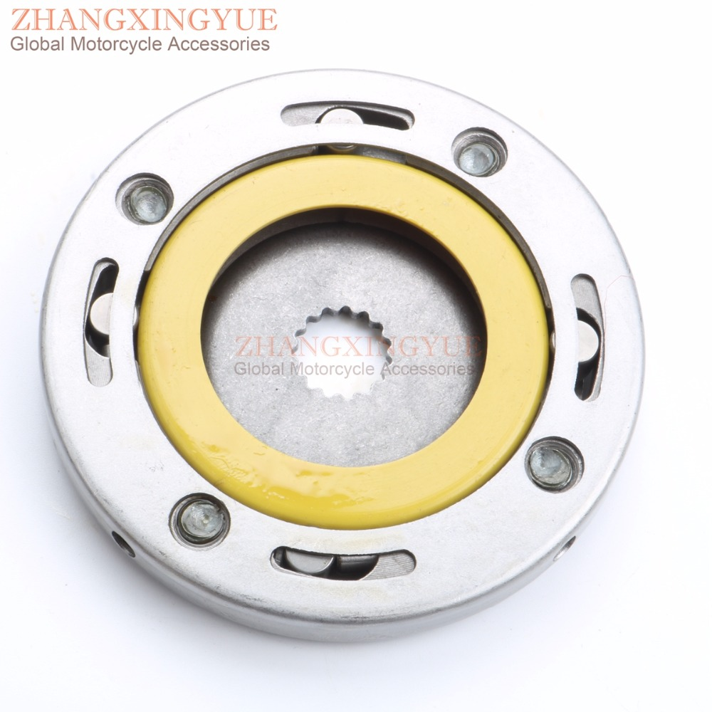 STARTER CLUTCH for Yamaha ZUMA 125 YW125 BWS125 Nxc Cygnus X 125 5TY-E5570-01