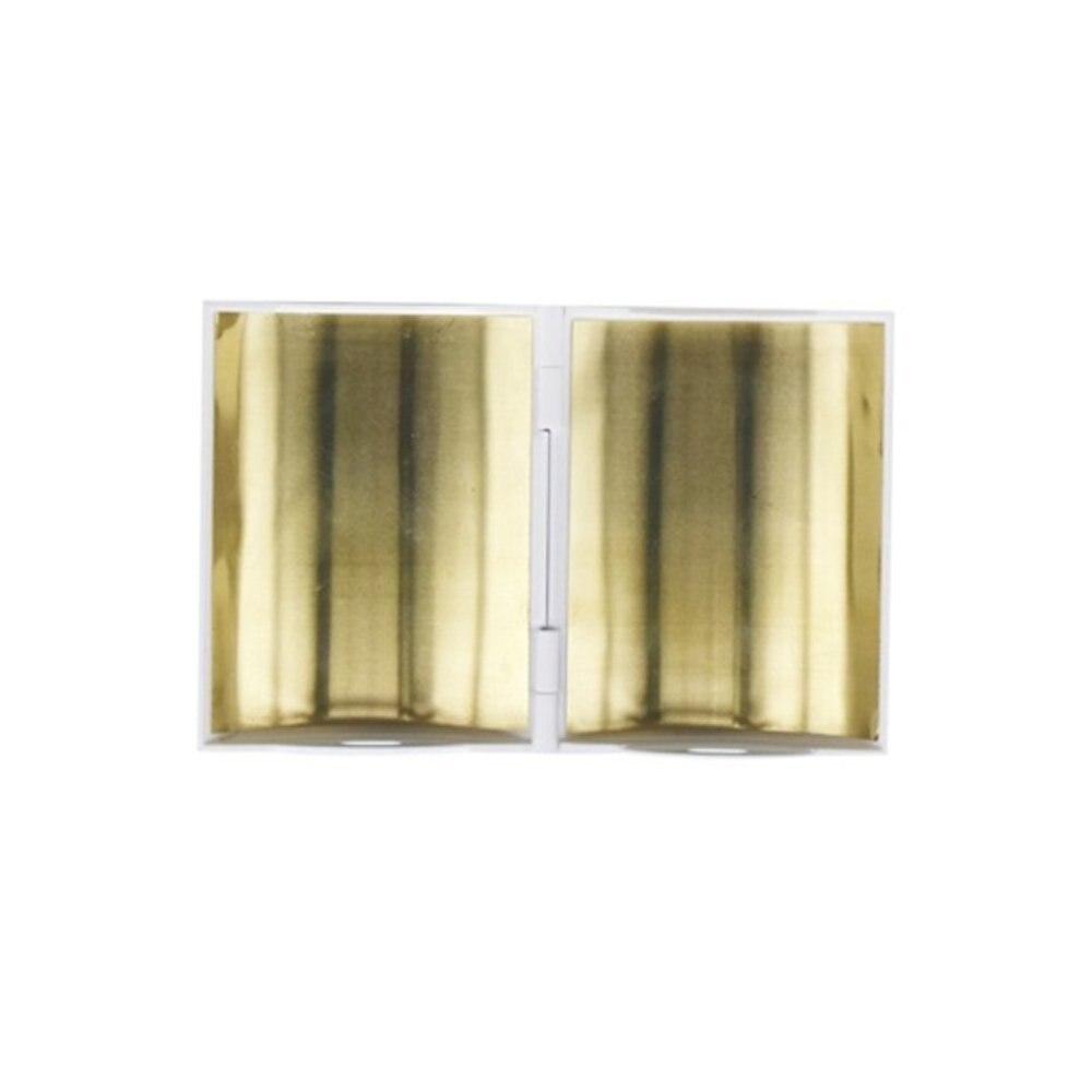 Foldable Antenna Signal Range Booster for DJI Phantom 4/3 Inspire 1 Controller Transmitter Signal Extender - Golden