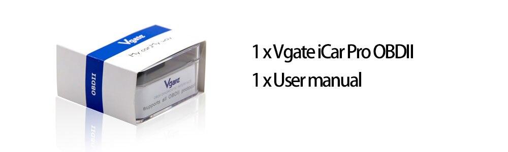 HTB1mAdFWbrpK1RjSZTEq6AWAVXaI Vgate iCar Pro ELM 327 Bluetooth/WIFI OBD2 Scanner car diagnostics elm327 2.1 obd 2 obd2 Diagnostic Tool scan tool pro odb2 Hot