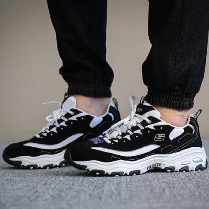 Skechers shoes for Men Sneakers D'LITES