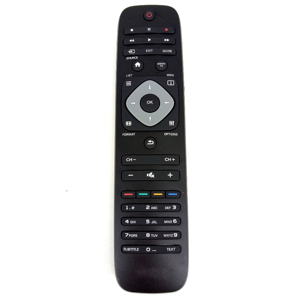 new original remote control for philips 398gr8bd3ntpht ykf309 007 1352022402 for 32pfl4258h 12. Black Bedroom Furniture Sets. Home Design Ideas