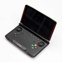 Powkiddy X18 Andriod Handheld Game Console - 5.5 INCH / 1280*720 Screen - MTK8163 Quad Core / 2G RAM / 16G 3