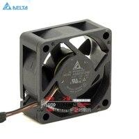 Para delta asb03512hb 3515 35mm 3.5cm dc 12 v 0.18a três linha ventilador axial caso ventilador de refrigeração