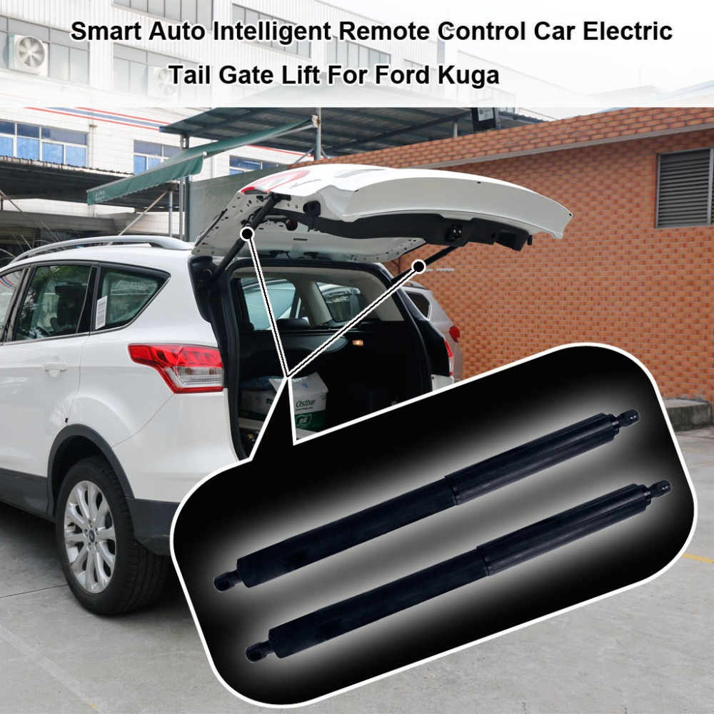 Car Electric Tail Gate Lift Special For Ford  Kuga Escape 2017 Easily For You To Control Trunk