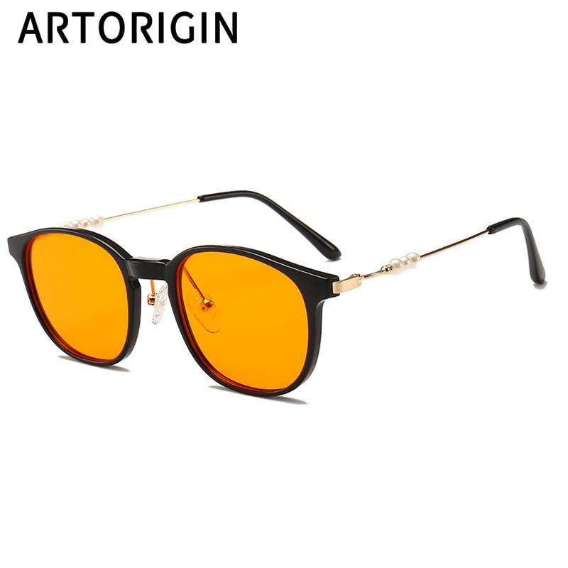 Stylish Blue Light Blocking Glasses For Women 95% Anti Blue Ray Female Eyeglasses For Computer Smartphone TV Anti Eye-strain