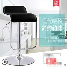 цена на Bar chair lifting European bar stool high stool bar chair swivel high stool