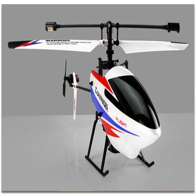WLtoys V911-pro V911-V2 2.4 Г 4CH Вертолет С Оригинальной Упаковке