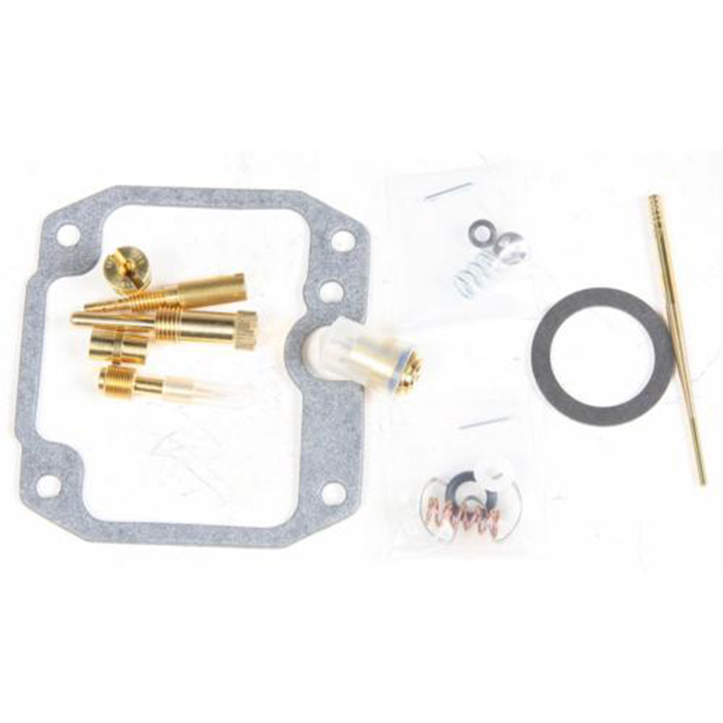 Carburetors Repair Kit Auto Car Carb Repair Kit for 1988-1998 Kawasaki 220 Bayou