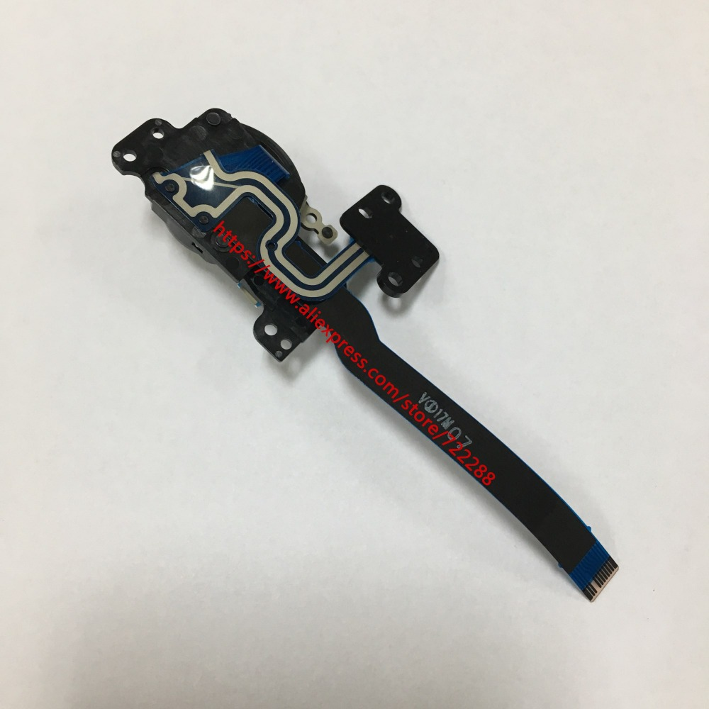 Image 5 - Repair Parts For Panasonic AG HMC43 AG AC160 AG AC160P AG AC130 AG AC130A AG HPX250 Power Switch Flex Cable Assy N9ZZ00000427-in Electronics Stocks from Electronic Components & Supplies
