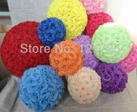 artificial flower ball specil product,please don't paid if you don't contact with us