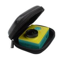 Защитный Чехол Портативный Водонепроницаемый Противоударный Аксессуары Сумка Для Хранения для GoPro 3/3 +/4/Xiaomi Yi Спорт Действий Камеры