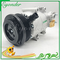 A/C AC Compressor de Ar Condicionado Bomba De Refrigeração PV6 6PK Polia Da Embreagem para Ford EcoSport AV11 19D629 A2C AV1119D629BB Ventiladores e Kits     -