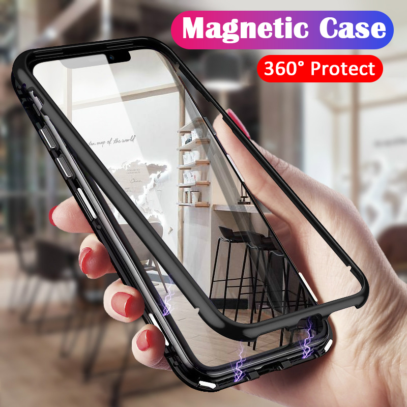 Custodia Impermeabile Galaxy S4 Custodia Magnetica IPhone XR XS