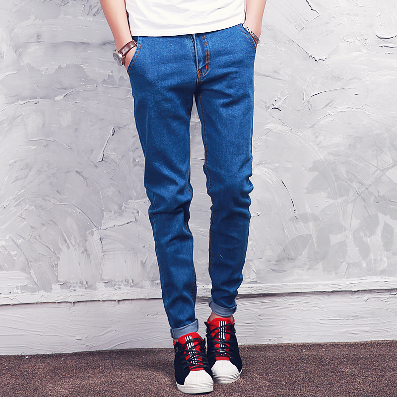 Online Get Cheap Korean Skinny Jeans Men -Aliexpress.com | Alibaba ...