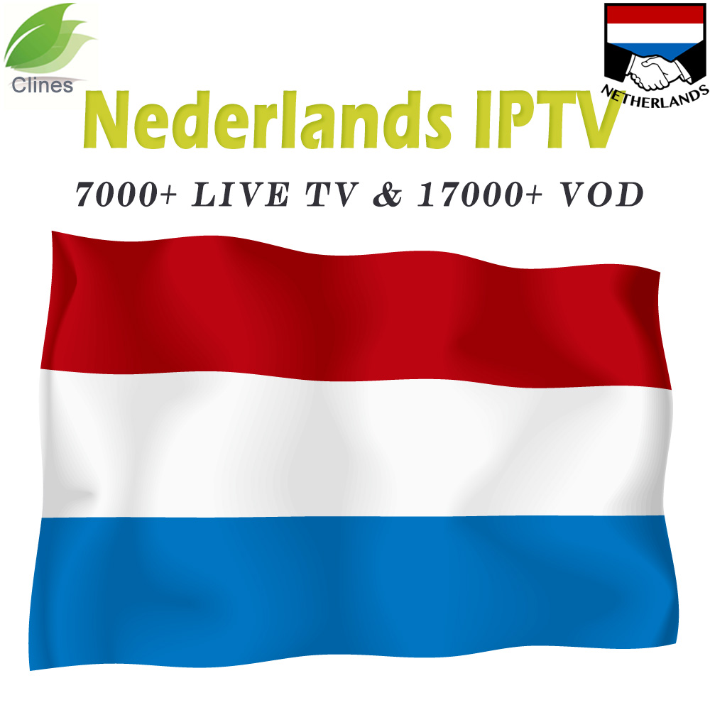 Nederlands Iptv Netherlands Subscription Europe Ip Tv Abonnement 4k M3u Code Server For Smarters X96 Mini H96 Max Tx3 Mini