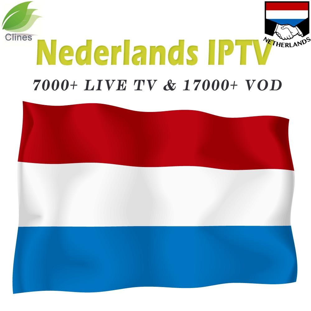 Nederlands Iptv Netherlands Subscription Europe Ip Tv Abonnement 4k M3u Code Server For Smarters X96 Mini H96 Max Tx3 Mini