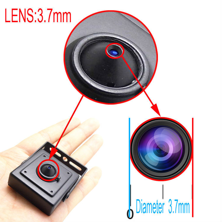 Free shipping 3.7mm lens mini ip camera home security system cctv surveillance small hd Built-in Microphone onvif video p2p camFree shipping 3.7mm lens mini ip camera home security system cctv surveillance small hd Built-in Microphone onvif video p2p cam