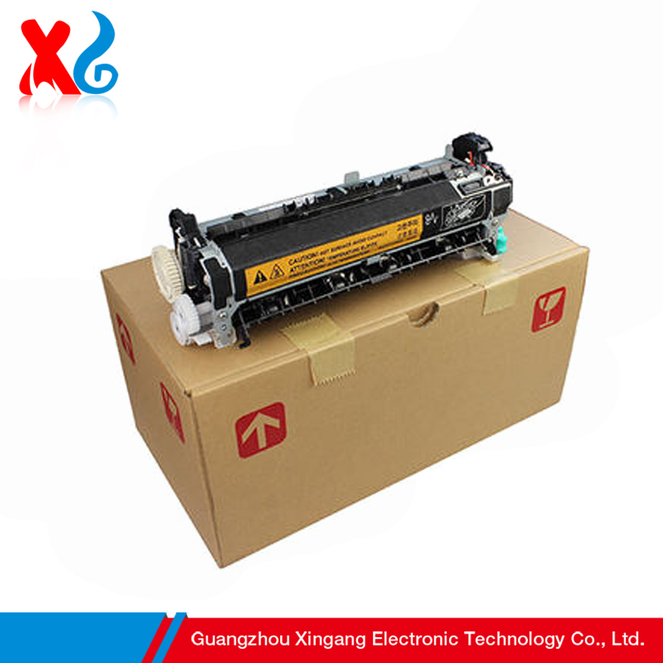 XG 220V New Japan Fuser Assembly Fuser Unit for HP LaserJet LJ 4250 4350 Fixing Assembly High Quality Printer Parts RM1-1083-000 rm1 0037 000 original new pick up roller for 4200 4300 4250 4350 4700 cp4005 cp4025 cp4525 m4345 p4014 p4015