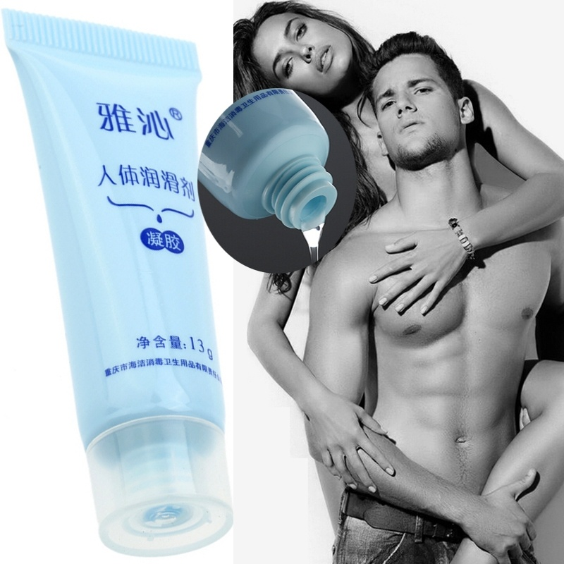 13g 25g 35g 60g Sex Water Adult Body Lubricant Massage Oil Sex Lubricants Oil Safe Sex Lubes Sex Product For Couple DC8 in Vibrators from Beauty Health