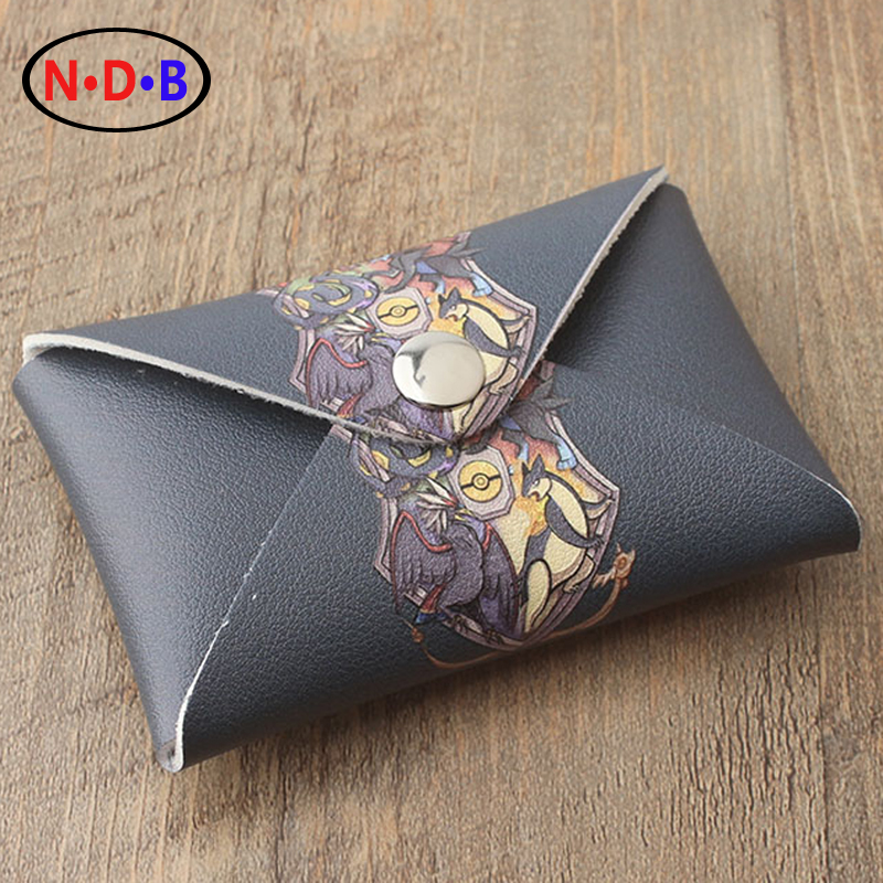 (Coin Purses)Zero wallet male and female students Mini coin bag casual hand will hold a small pocket wallet LQB1024