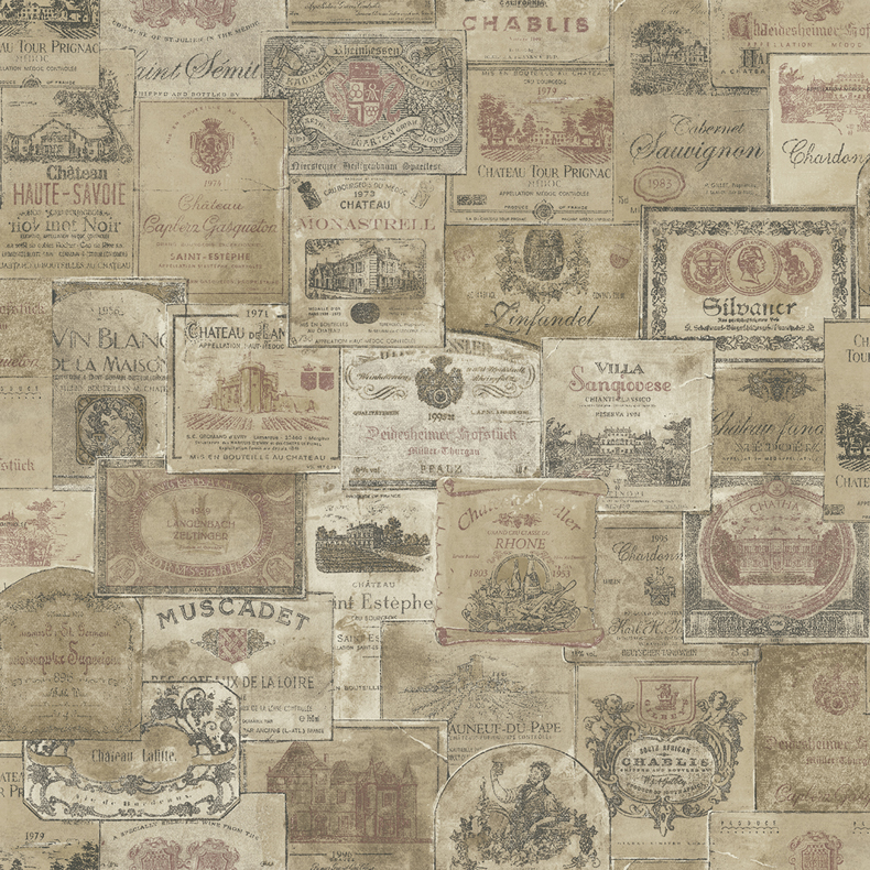 Vintage English Letter Wall Paper Newspaper Wallpaper Newsprint Paper Roll For Dorm,Living Quarters Decor loft Industrial style