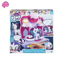 Игрушки Hasbro MY LITTLE PONY Бутик Рарити в Кантерлоте B8811(China)