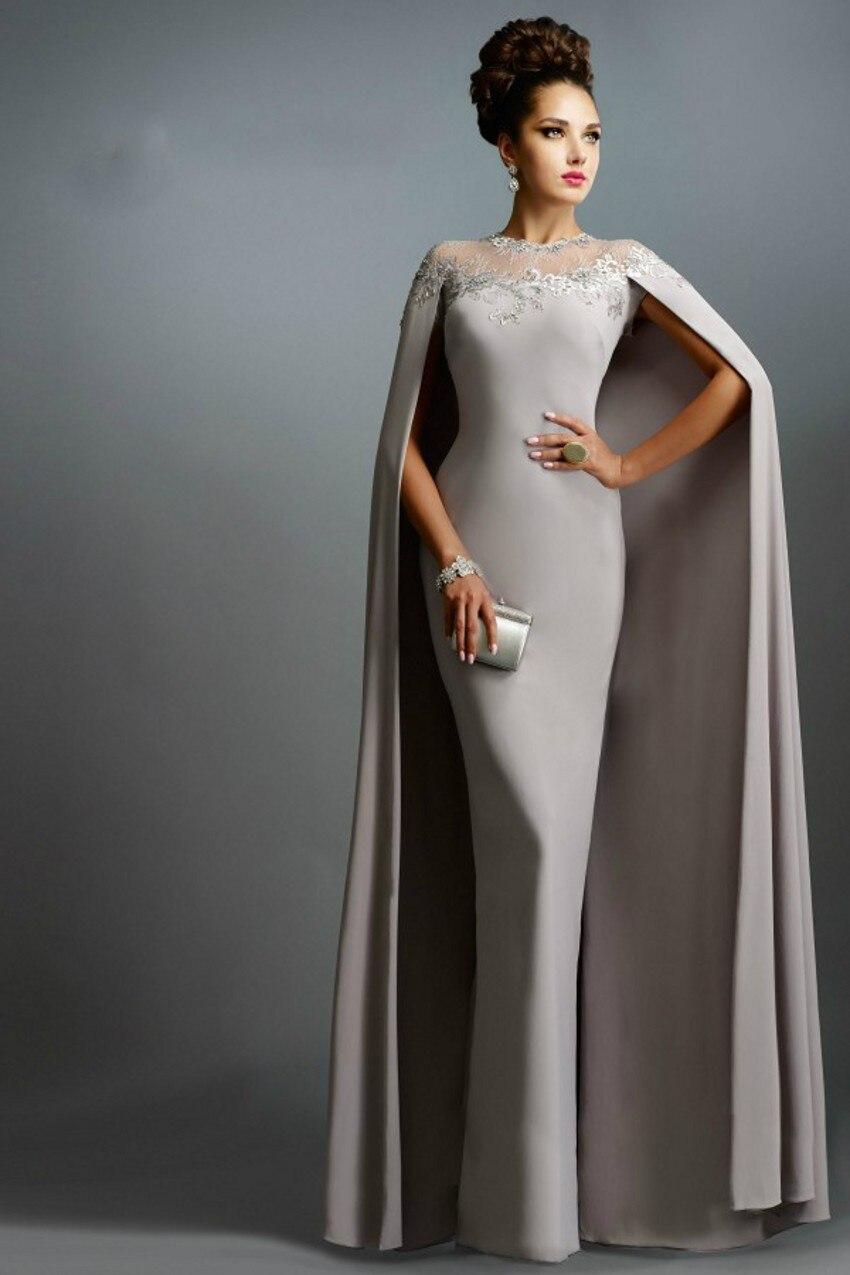 2016 Dubai Kaftan Style Women Elegant Formal Gowns Dubai Evening ...