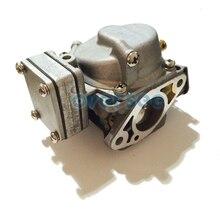 6L5 14301 03 Carburetor Assy For YAMAHA 3HP 2 Stroke Outboard Engine Boat Motor aftermarket parts
