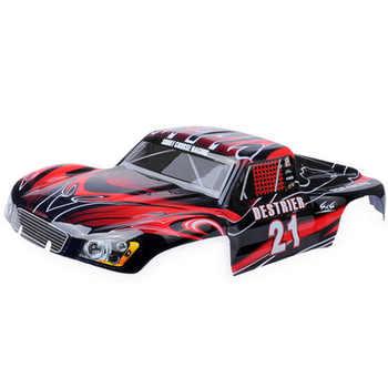 RC 1:10 HSP 94155 94170 94177 Short Truck Rally Car Shell Original Body Shell - DISCOUNT ITEM  5% OFF Toys & Hobbies