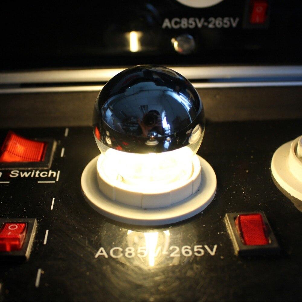 Lâmpadas Led e Tubos regulável lâmpadas de incandescência Material : pc Cover+pcb