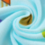 Manta muselina bebé ducha towel towel towel infantil de dibujos animados bebé baño de algodón recién nacido 100% algodón swaddle towel 95*110 cm