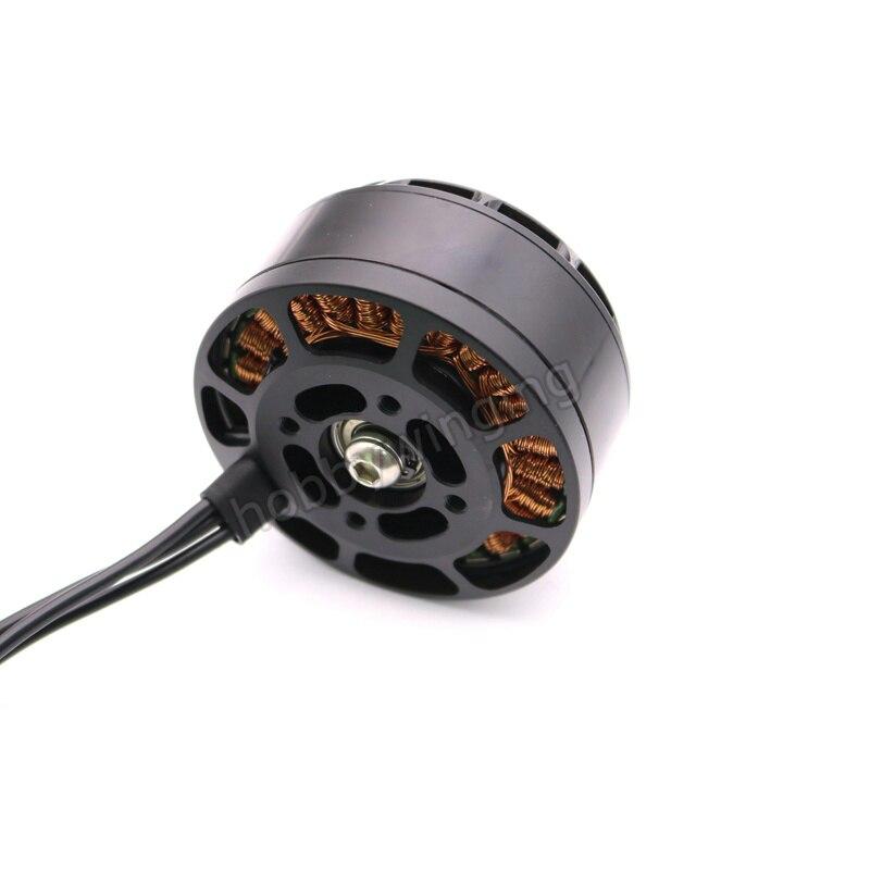 2 ชุดการเกษตร drone P60 12 S ชุด P60 KV175 brushless motor + UP2280/2380 พับ paddle ใบพัด + EP 80A ESC-ใน ชิ้นส่วนและอุปกรณ์เสริม จาก ของเล่นและงานอดิเรก บน   3
