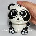 La más Nueva Llegada Zhisheng Yuxin Panda 2x2 Velocidad Cubo Mágico Rompecabezas Profesional Cubo Mágico Niño Rompecabezas Niño Juguetes Educativos juguetes
