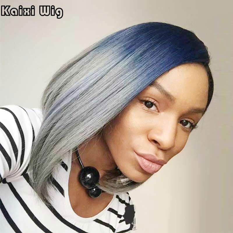 Long Bob Haircuts For Women African American Bob Wigs For Black