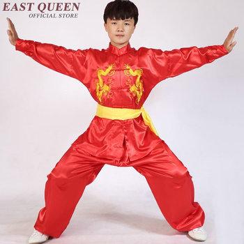Kung fu jednolite kung fu ubrania chiński tradycyjny kung fu odzież chiny znalezienie rodzaj sztuki walki szukasz sztuki walki w odzież 6XL AA2705 YQ tanie i dobre opinie Zestawy COTTON POLIESTER Z dzianiny EASTQUEEN kung fu clothes