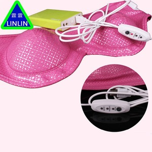 Image 5 - LINLIN Massage instrument Breast ptosis and breast enlargement. Multifunctional electric chest massager