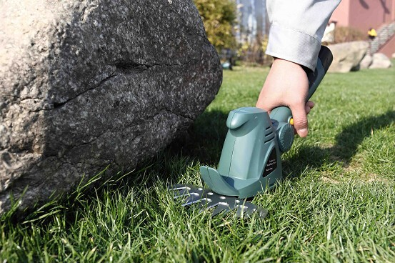 Grass Brush Cutter Power Tool
