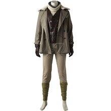 Чудо человек Косплэй чудо человек Стив Тревор Косплэй костюм наряд для взрослых Карнавальный костюм на Хэллоуин Косплэй