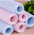1 pic  changing mat liners for diapers mattress Waterproof Diaper Baby changing mat mat for children linens 30*45 TND21