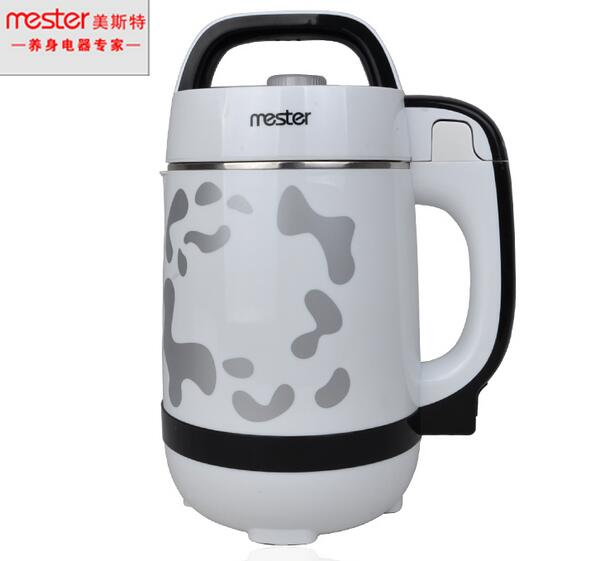 chinaMESTER DJ12B-Y70 110-120V 60hz 1.2L Household Soymilk maker US Canada Canada Japan juice machine