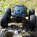 Original 40KMH JYRC 9115 1:12 RC carro Monster Truck RTR 2.4 GHz VS A979 WLtoys L959 L202